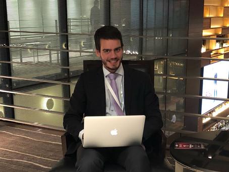 Leandro Fagúndez viajará a Buenos Aires para encabezar proyecto digital