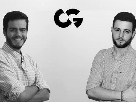 OGreat Impulsa: Leandro Garrigós, Sebastián González y Leandro Fagúndez cruzan el puente
