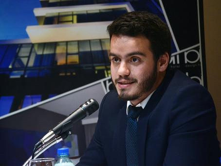 Leandro Fagúndez anuncia importante convenio de Impulsa con organización internacional