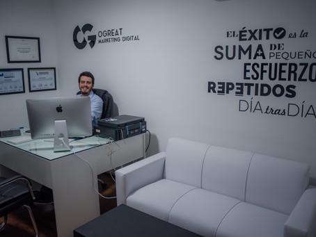 A una semana de haber inaugurado nuestras oficinas en el departamento de Salto