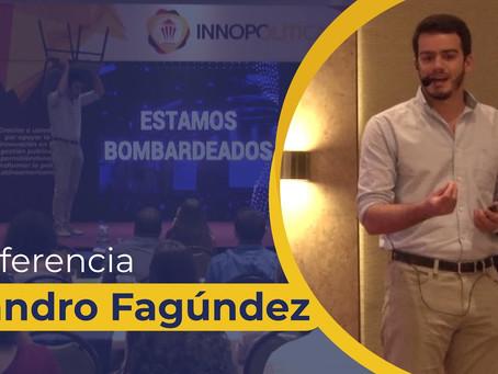 Se confirmó: 21, 22 y 23 de setiembre conferencia en Monterrey ante más de 1.500 personas.