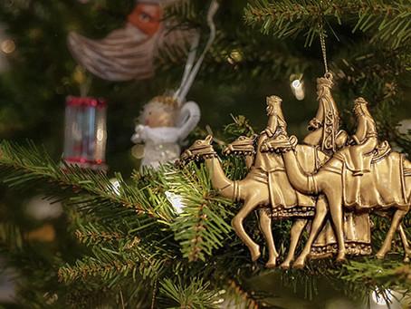 Es oficial: 2 de cada 3 Reyes Magos compran ya los regalos por internet