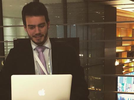 Leandro Fagúndez, Director de OGreat, ejercerá la docencia en digital