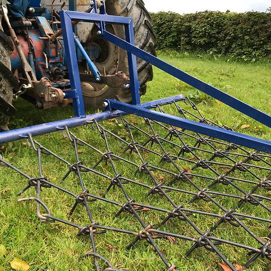 6ft Chain Harrow