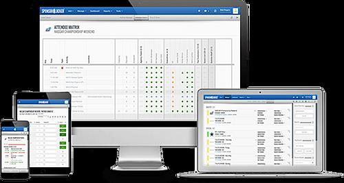 Playoff Technologies LLC Sponsorship Management Solutions – Event Agendas