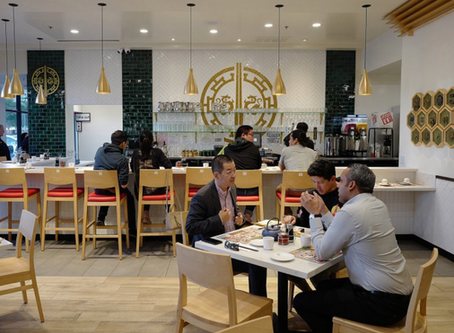 Here's a first look at cult favorite Hong Kong dim sum house Tim Ho Wan in Irvine