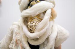 New Flesh photo-/costume project