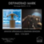 DEFINIERAD MARK - Jennifer Spångerud och