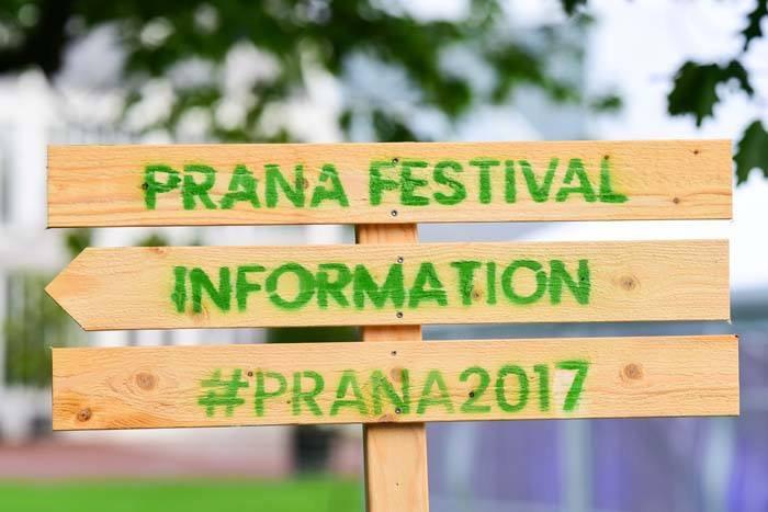 Prana Festival 2017