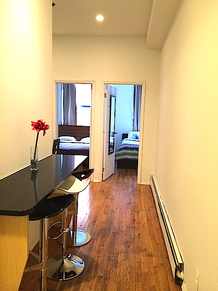 3BR west 51 1C - Entry Way