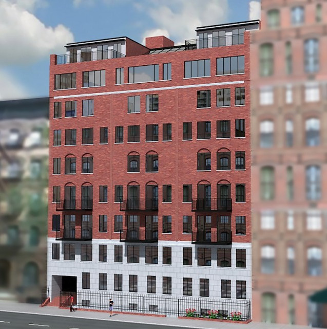 165 East 89th Street