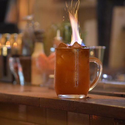 Zombie Cocktail @ South Se7en