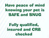 pet sitters in Southampton