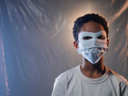 Masks: A Pathway to Superpower Discovery