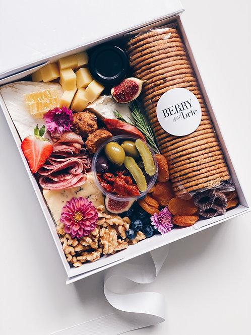MINI CHEESE BOX