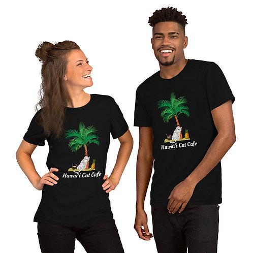 Hawai'i Cat Unisex T-Shirt