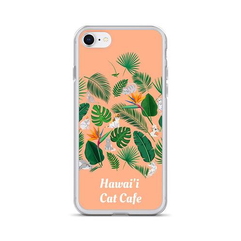 Hawai'i Cats iPhone Case