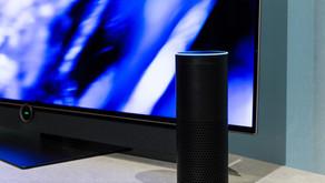 """Alexa, my neighbor seems sick"" - 14/09/2050"