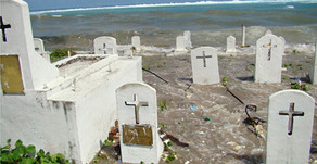 Creation of the first funeral sanctuary in virtual reality of the Pacific - 30/04/2049