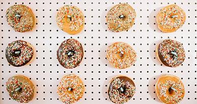 A hole new doughnut economy