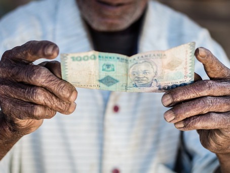 Pourquoi pas… un monde sans argent?