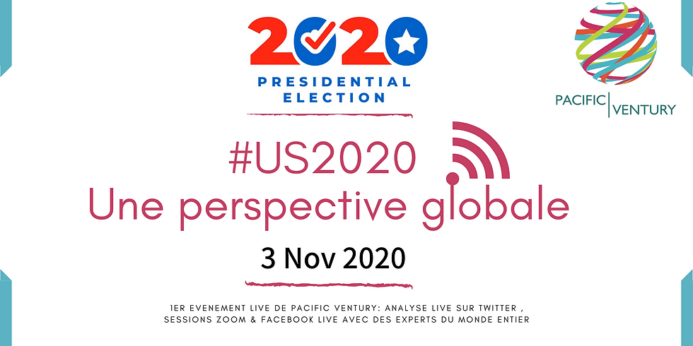 #US2020 - Une perspective globale