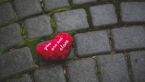 St Valentin : l'élu de votre cœur identifié dans la rue cette année – 14/02/2050