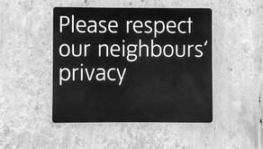 A future post-COVID-19: Privacy, a collateral victim - 03/30/2050