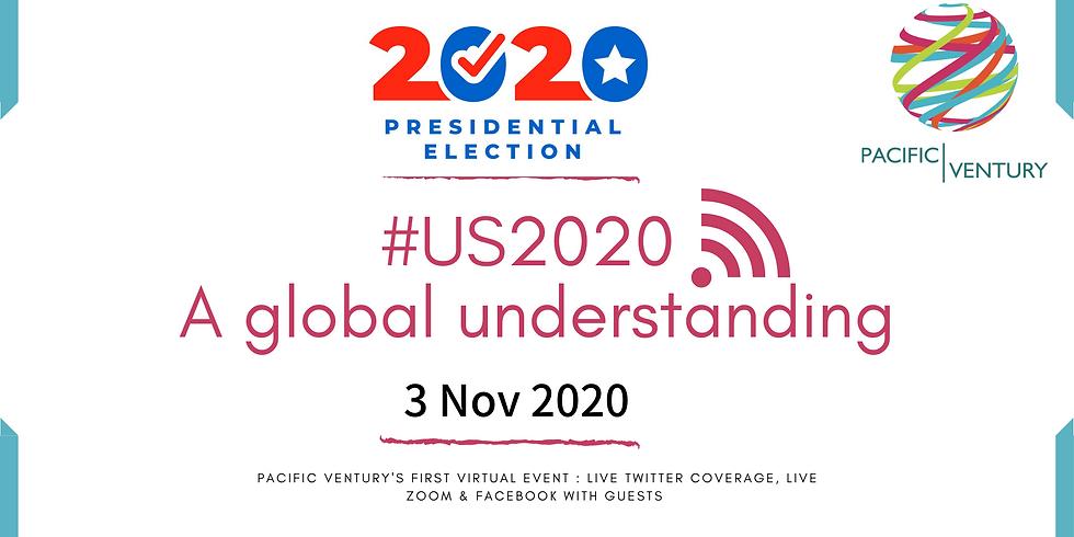 #US2020 - A Global Understanding / Une Perspective Globale