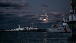 05/31/2041 - Maritime police in the Pacific: the region is looking for candidates