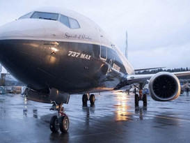 The 737 MAX 8 Case: What happened to the Leadership compass of Boeing?