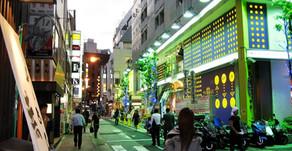 Emigration au Japon, les populations du Pacifique vers un nouveau refuge? - 05/01/2050
