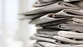 Renaissance de la presse écrite : un nouveau journal fait son apparition - 29/06/2049
