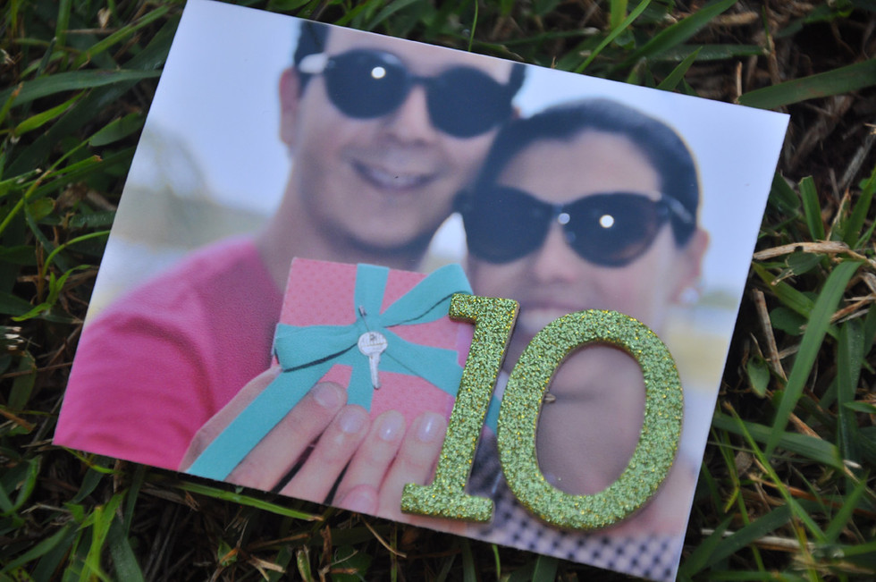 #LarieRenan 10 dias! Vídeo pre wedding!