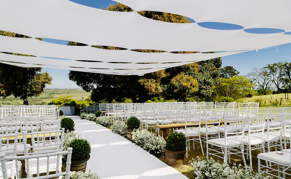 Casamento #LARIERENAN - Decoração!
