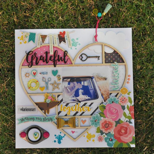 Álbum de Casamento II #LARIERENAN <3