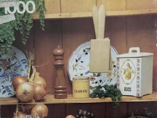 G39 The Kitchen Dresser