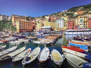 G28 Genoa Harbour