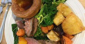 Hemingfords' pubs now deliver food