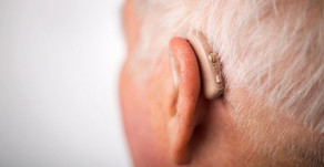 Hearing aid batteries now sent by post, not collected from hospital