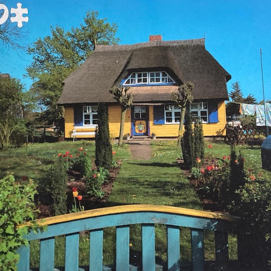 G1 Fisherman's Cottage