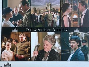 G3 Downton Abbey