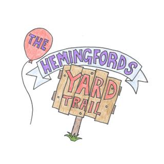 Hemingfords Yard Trail