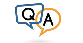 Covid Q&A launched