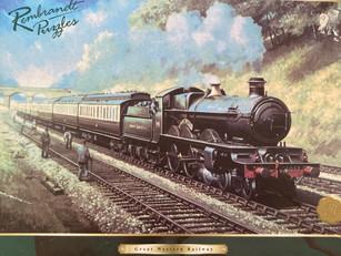 G32 Great Western Railway