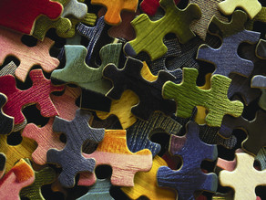 NEW Jigsaw puzzle library