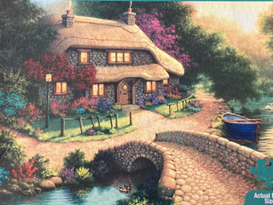 G30 Fairytale Cottage