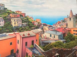 G25 Liguria, Italy