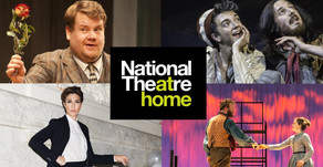 National Theatre to stream shows on Thursdays