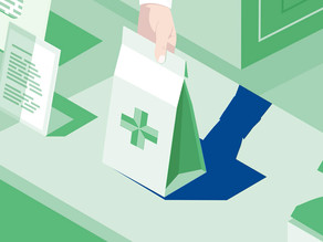 Isolating resident? Need a prescription collecting/dropping off?